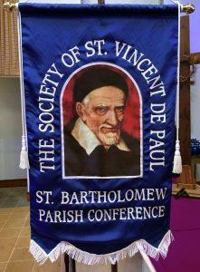 SVDP Banner
